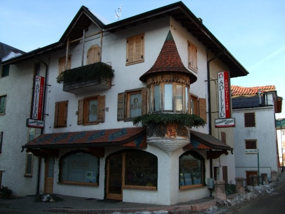 ufficio spiller immobiliare